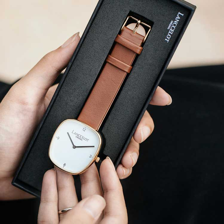 Trendy Lanccelot Watch