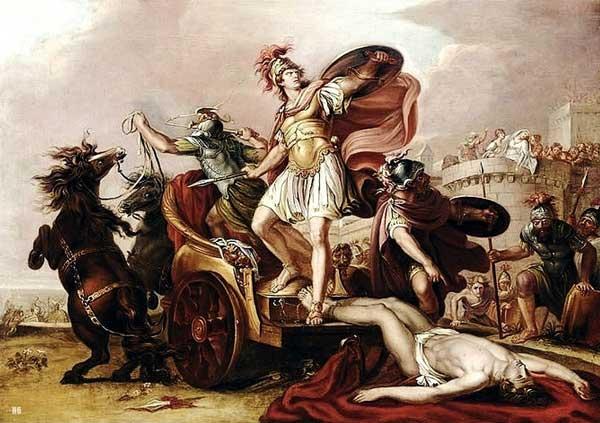 Aegis of Achilles