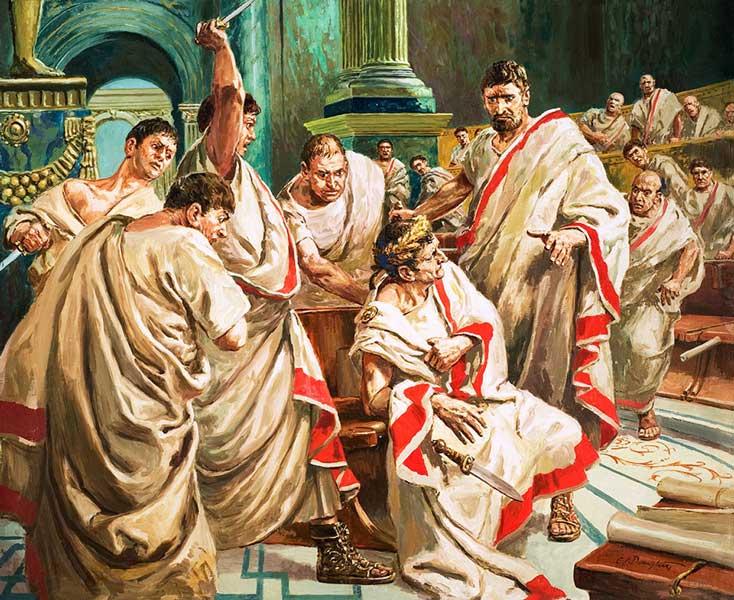 Aegis of Caesar