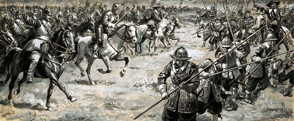 Aegis of Castile