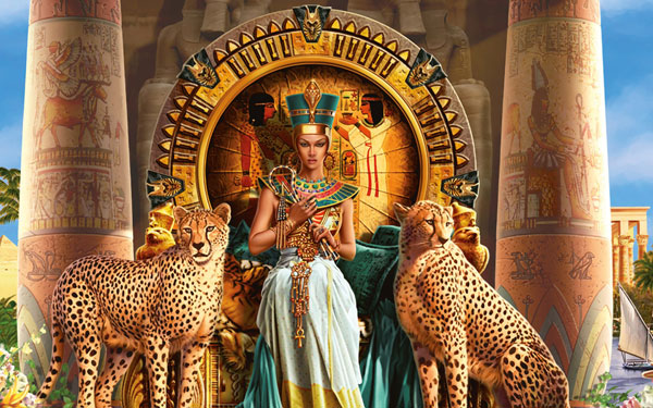 Aegis of Cleopatra