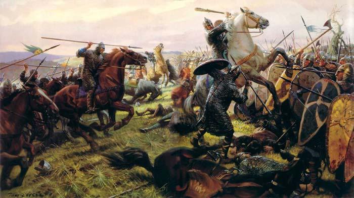 Aegis of Saxon