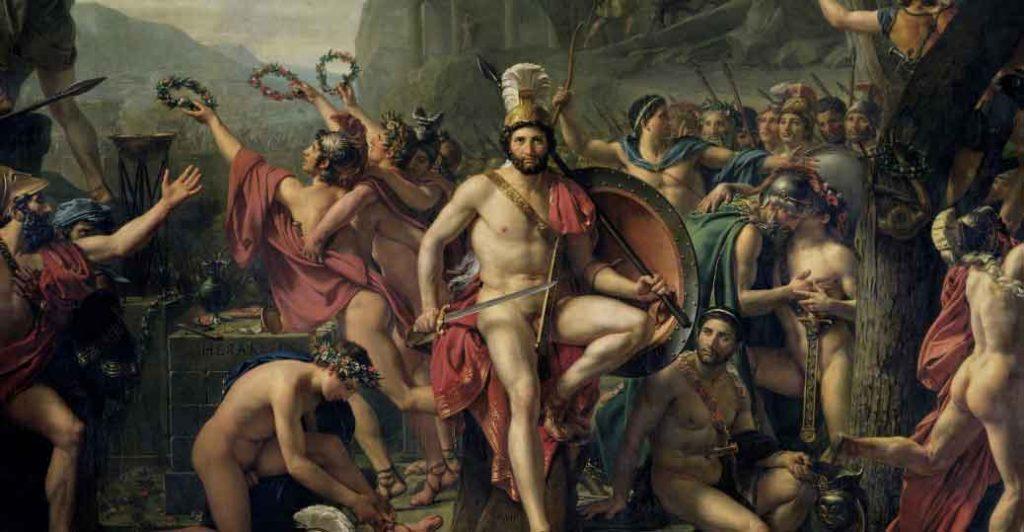 Aegis of Leonidas