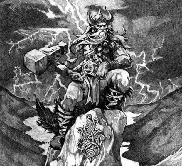 Aegis of Odin