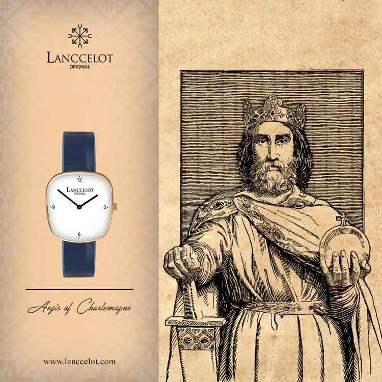 Aegis of Charlemagne