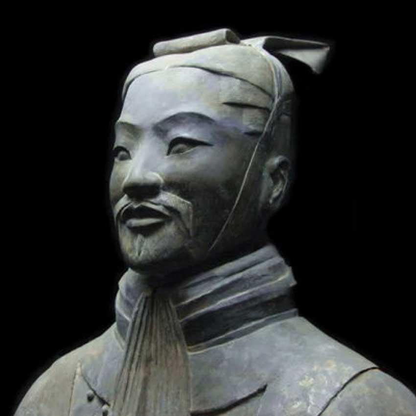 Aegis of Sun Tzu
