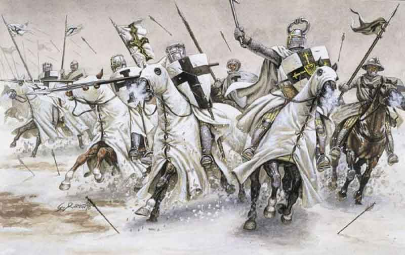 Aegis of Teutonic