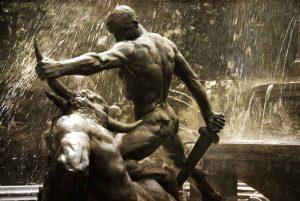 Aegis of Theseus