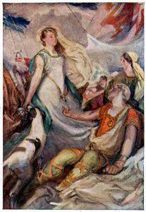 Aegis of Tristan