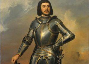 Navigator of Baron De Rais