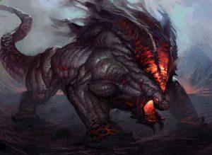 Navigator of Behemoth