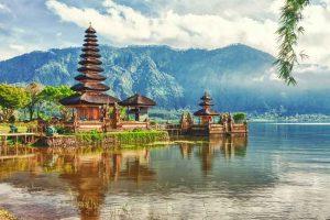 Aegis of Bali