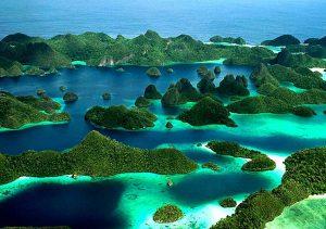 Aegis of Papua