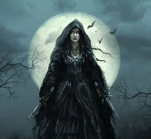 Navigator of Echantress