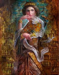 Navigator of Medea