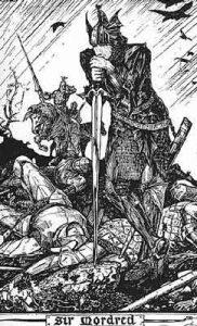 Navigator of Mordred