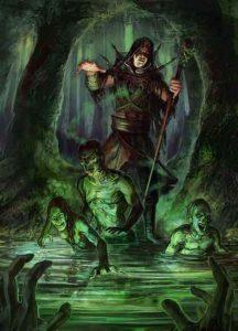 Navigator of Necromancer