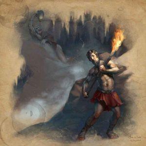 Navigator of Odyssesus