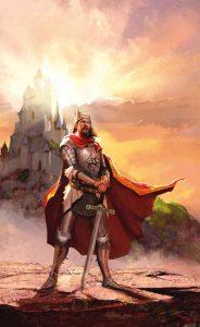 Navigator of Pendragon