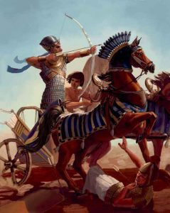 Navigator of Ramses