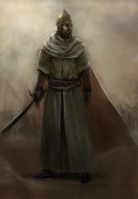 Navigator of Saladin