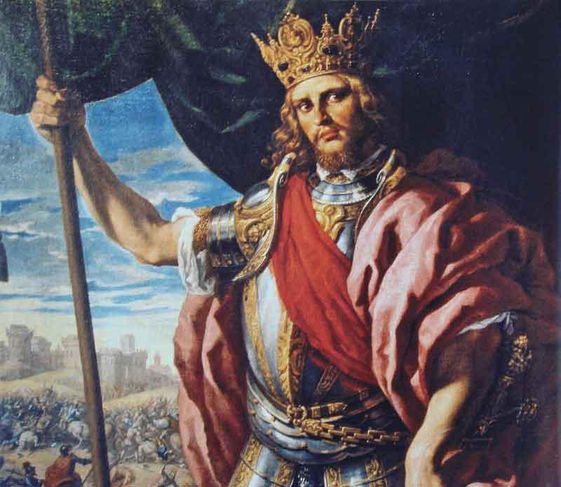 Navigator of Theoderic