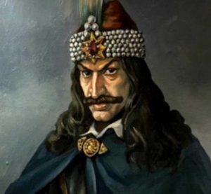 Navigator of Vlad Tepes