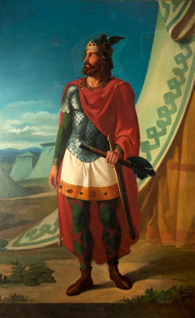 Nero of Athaulf