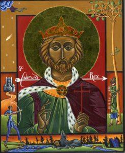 Nero of Edmund