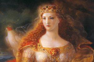 Nero of Eleanor
