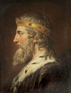 Nero of Ethelstan