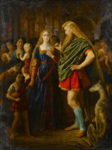 Nero of Godiva