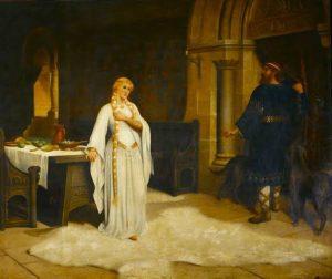 Nero of Leofric